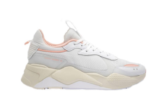 Puma RS-X Tech White 369329-04