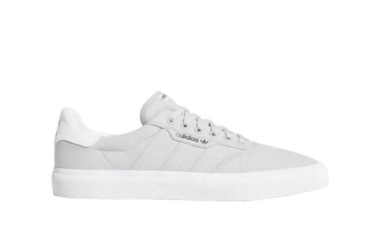adidas 3MC Vulc Grey White db3105