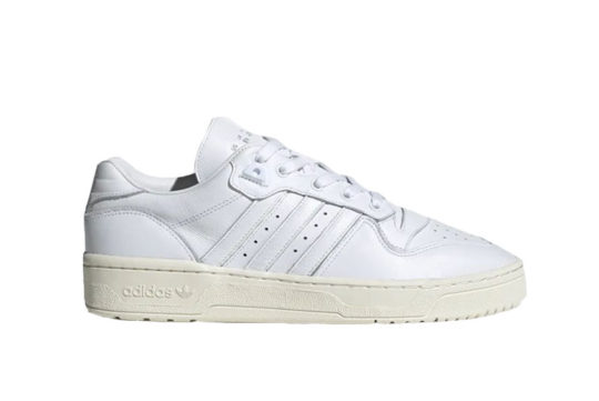 adidas Rivalry White ee9139