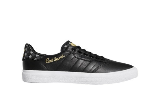 Truth Never Told x adidas 3MC Black ee3728