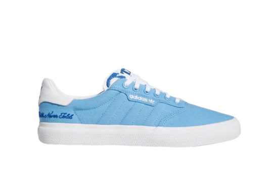 Truth Never Told x adidas 3MC Blue White g28190