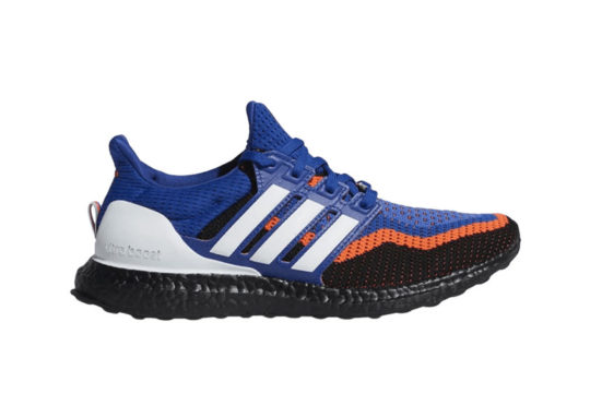 adidas Ultra Boost 2.0 Blue Red ef2901