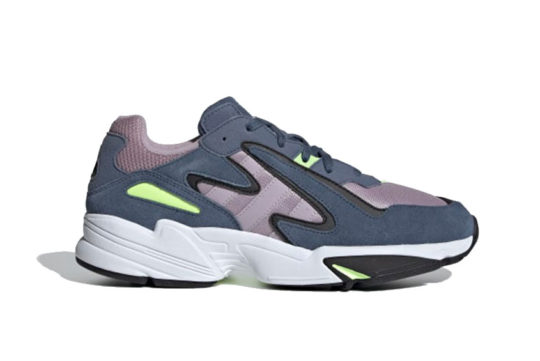 adidas Yung 96 Chasm Tech Ink ee7235