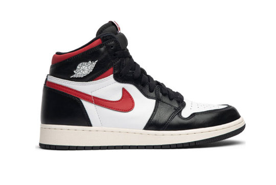 Air Jordan 1 High GS – Gym Red 575441-061