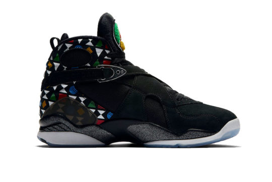 Air Jordan 8 Quai 54 cj9218-001