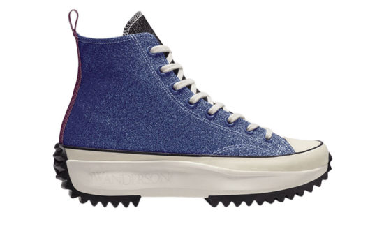 JW Anderson x Converse Run Star Hike Multi 164842c