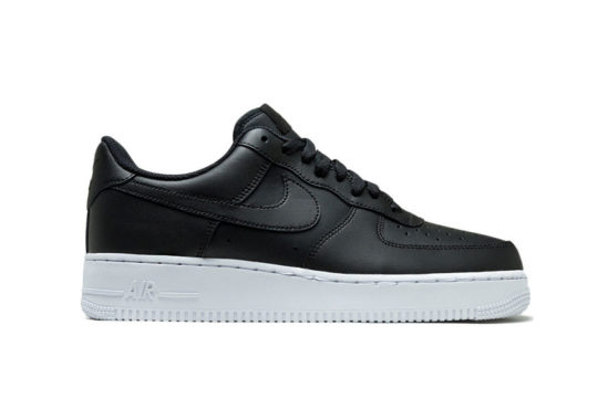 Nike Air Force 1 07 Black White aa4083-015