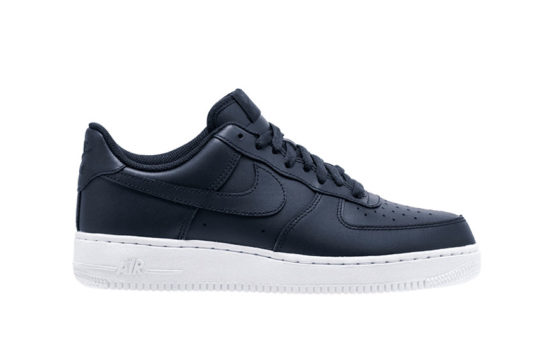 Nike Air Force 1 07 Navy White aa4083-400