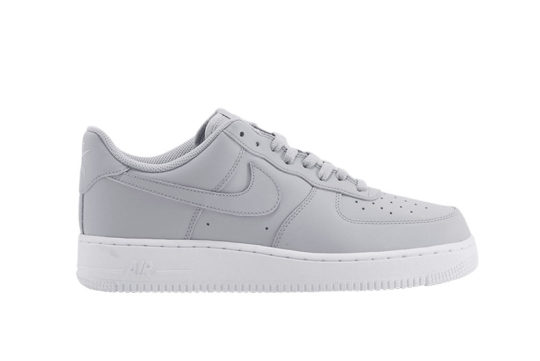 Nike Air Force 1 07 Wolf Grey aa4083-010
