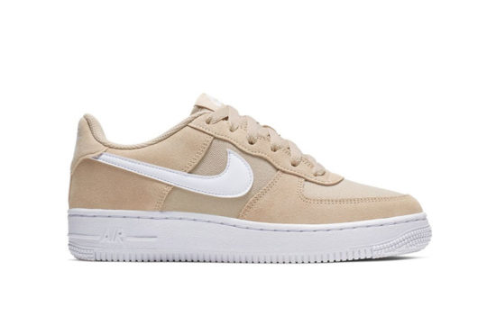 Nike Air Force 1 GS Desert Ore bv0064-200