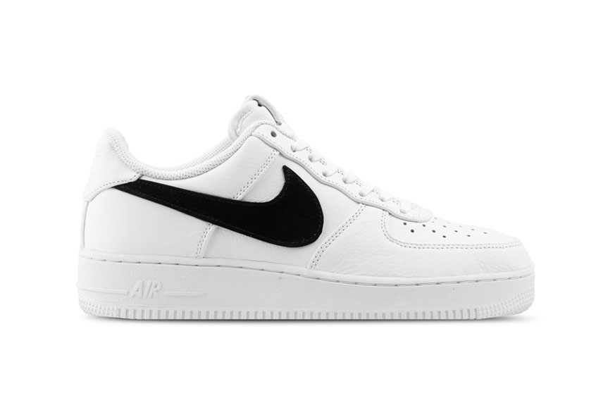 Nike Air Force 1 Low White Black at4143-102