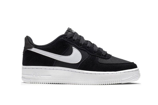 Nike Air Force 1 PE Black White bv0064-001