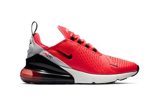 Nike Air Max 270 Red White ci9095-600