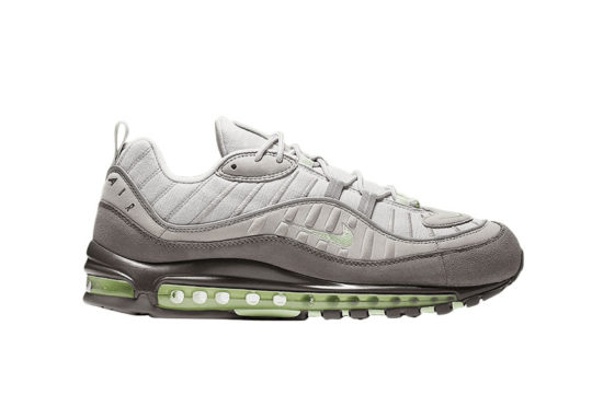 Nike Air Max 98 Fresh Mint 640744-011