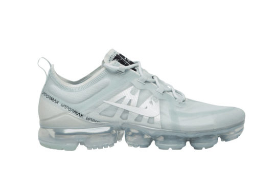 Nike Air VaporMax 2019 Barely Grey ar6631-005