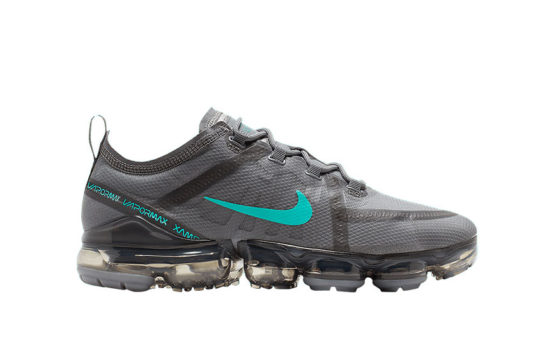 Nike Air VaporMax 2019 Cool Grey Hyper Jade ci6400-002