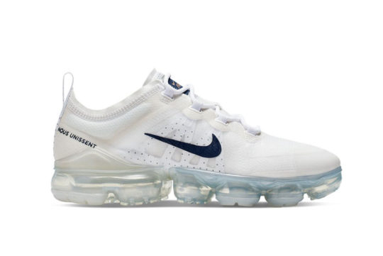 Nike Air VaporMax 2019 Unite Totale France ci9106-100