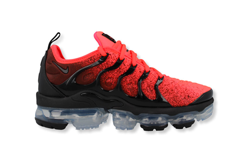 Nike Air VaporMax Plus Flash Crimson cj0642-001