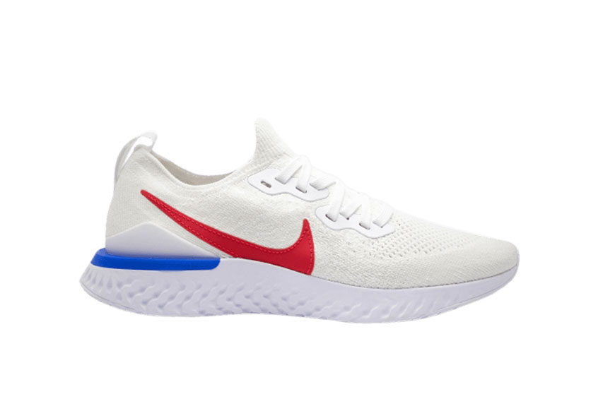 87d46d9d8bf Nike Epic React Flyknit 2 Cortez : Release date, Price & Info