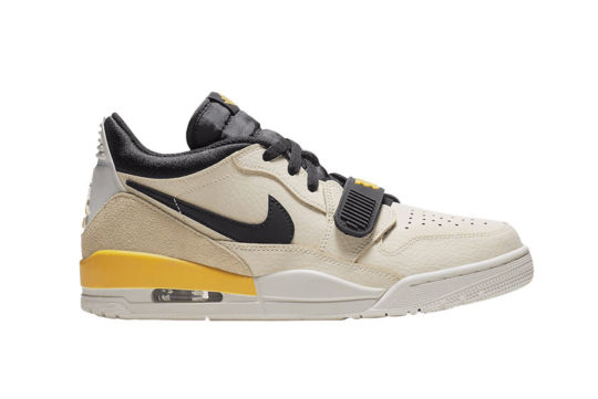 Jordan Legacy 312 Low Pale Vanilla cd7069-200