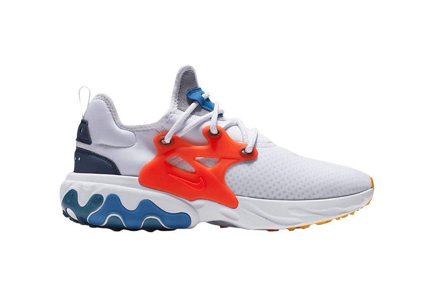 "super popular 6a43d c3225 How to buy the Nike React Presto ""Breezy Thursday"""