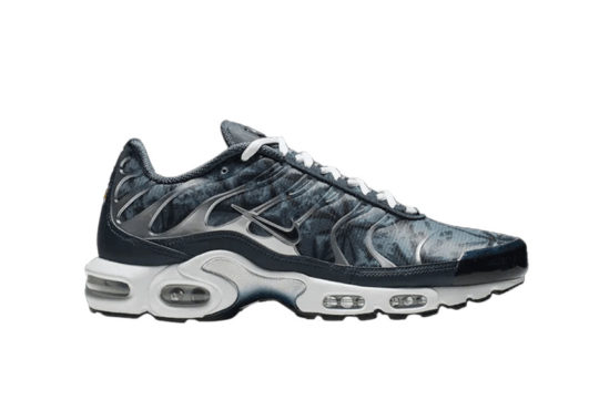 Nike TN Air Max Plus Palm Trees Blue ci2301-400