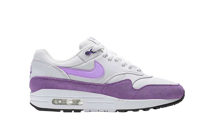 Nike WMNS Air Max 1 – Atomic Violet 319986-118