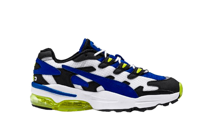 PUMA Cell Alien OG Black Surf The Web 369801-01
