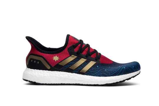 adidas AM4 Captain Marvel fv3564