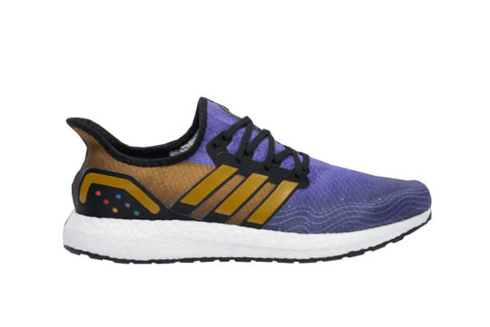 adidas AM4 Thanos fv7917