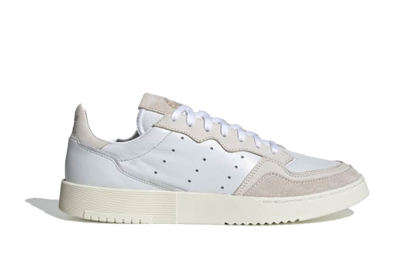 adidas Supercourt Off White ee6024