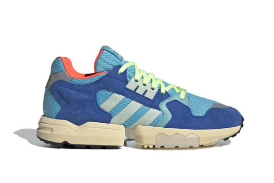 adidas ZX Torsion Royal Blue ee4787