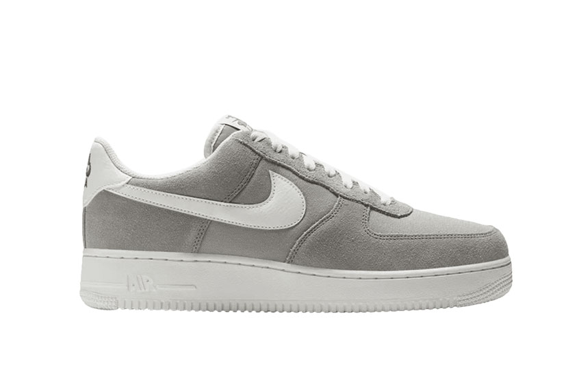 Nike Air Force 1 Low 07 Spruce Fog aq8741-300