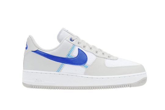 Nike Air Force 1 Low Atmosphere Grey ci0060-001
