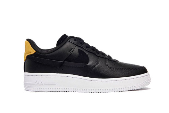 Nike Air Force 1 Low Inside Out Black 898889-014