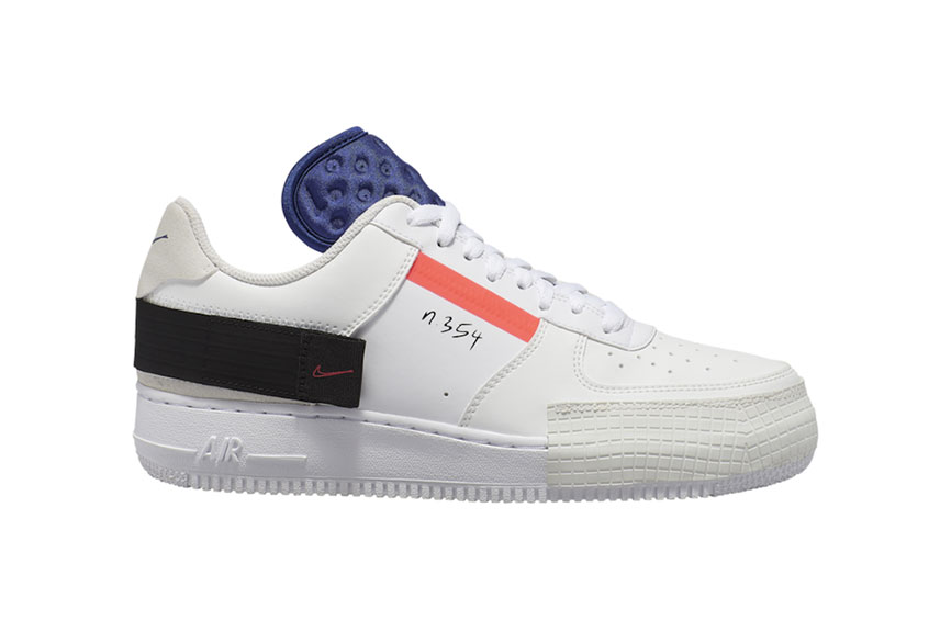 Nike Air Force 1 Low Drop Type Summit White : Release date, Price & Info