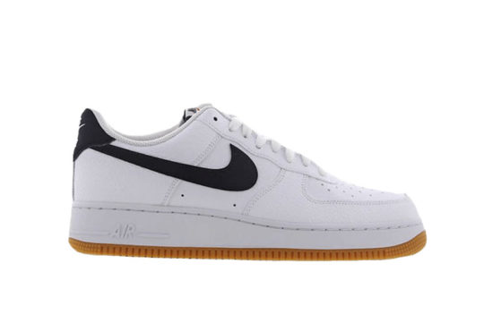 Nike Air Force 1 Low White Gum ci0057-100