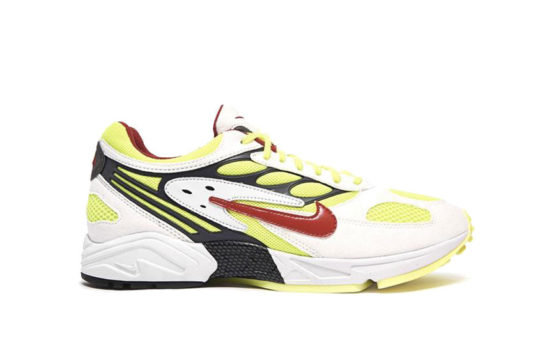 Nike Air Ghost Racer Neon Red at5410-100