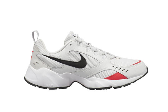 Nike Air Heights Tint White Red at4522-001
