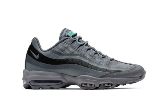 Nike Air Max 95 Ultra Grey ci2298-002