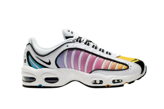 Nike Air Max Tailwind IV White Multi cj6534-115