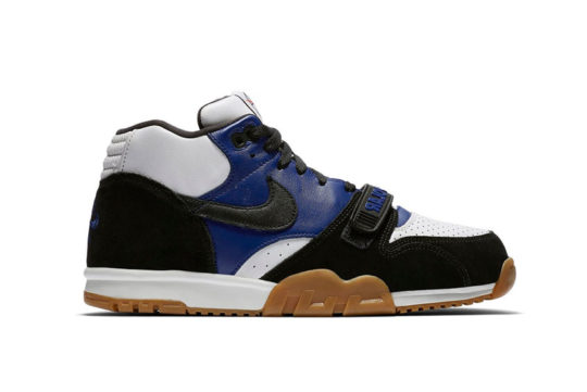 Polar Skate Co x Nike SB Air Trainer 1 ci6892-001