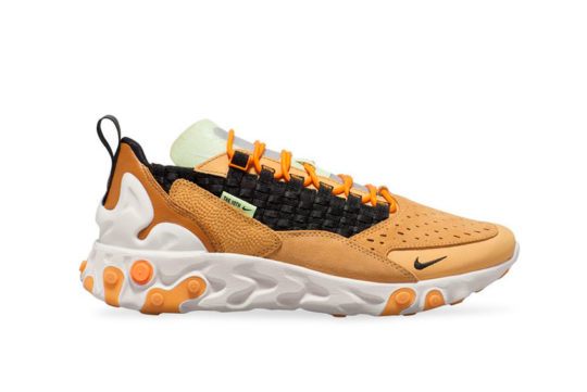 Nike React Sertu Club Gold at5301-700