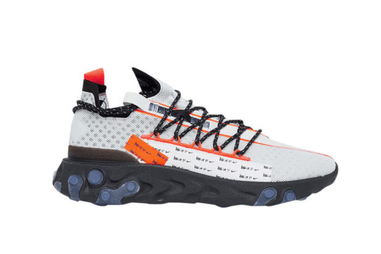 Nike React WR ISPA Ghost Aqua ct2692-400
