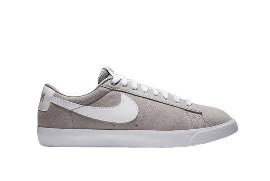 Nike SB Blazer Low GT Grey White 704939-003