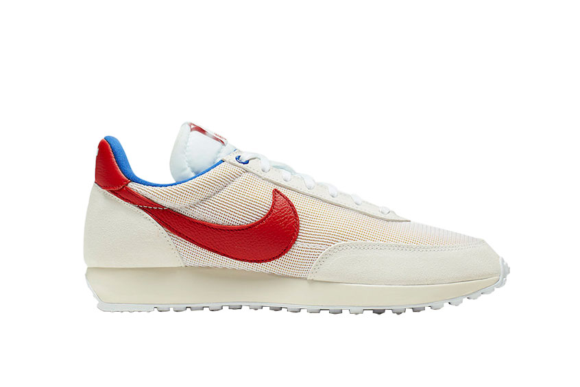 Stranger Things x Nike Tailwind White « OG Collection » ck1905-100