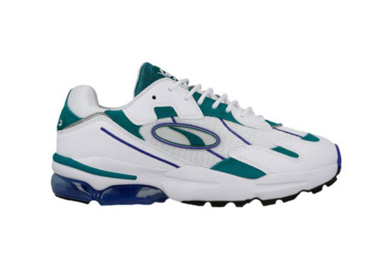 Puma Cell Ultra OG Dark Mint 370765-01