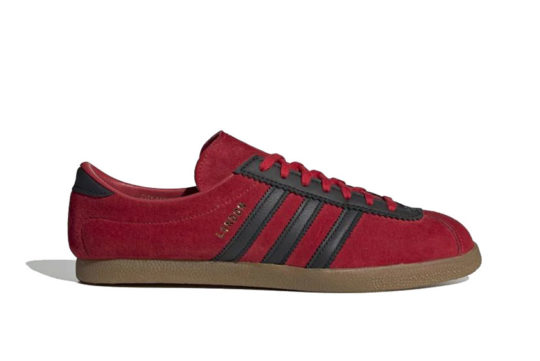 adidas London Scarlet ee5723