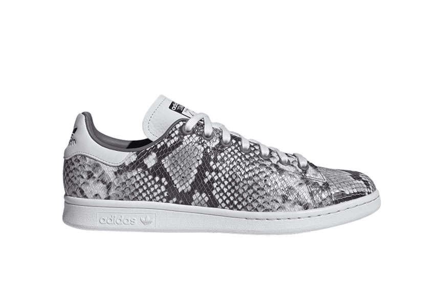 adidas Stan Smith Grey Two eh0151