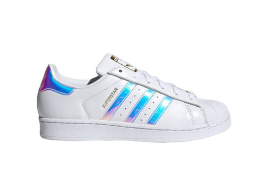 adidas Superstar White Multi eg2919